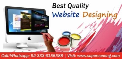 Professional Web Designer & Developer