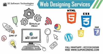 Low Cost Website Designing & Development Service