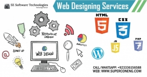 Low Cost Website Designing & Development Service