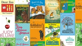 TheBookStore - Buy Best Children Books Online!