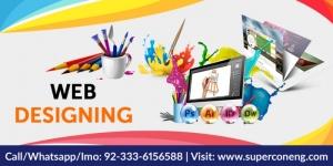 Professional & Affordable Web Design Service