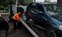 Car Lifting East London | GREATER LONDON TOWING Ltd