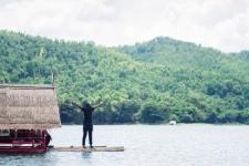 Enjoy The Best Of Backwater Ride|Kumarakom Houseboat Holidays