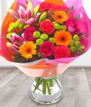 Online flower delivery by best flower shop Ireland - Call Dublin Florist : (01) 830 3333