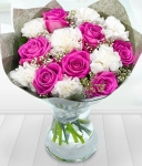 Flower Delivery In Dublin. Choose Dublin Florist for fresh flowers.