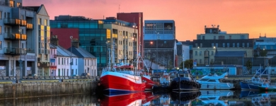 4 Awesome Places To Visit In Galway By Car