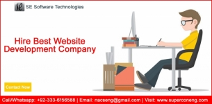 Hire Best Website Development Company