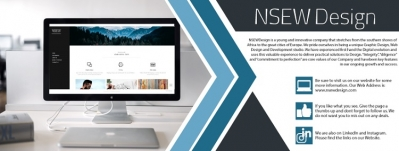 Professional Designing Service Provider UK | Nsewdesign.com
