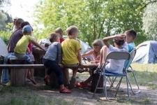 Laukiame vaikų nuo priešmokyklinio amžiaus iki 11metų. Žalioji gamtos mokykla