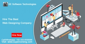 Hire the Best Web Designing Company for Your Website