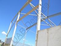 Angarų statyba; Durys, langai, vartai