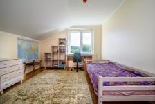 Gyvenamasis namas Antakalnyje, Vilniuje