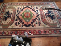 Save Money in Rugs by Calling Professionals for Rug Cleaning in Cork