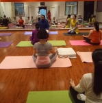 PRANAYAMA 100 HOUR TEACHER TRAINING COURSE