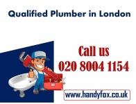 Qualified Plumber in London | Emergency Plumber 24/7