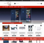 Online Ecommerce Store Website Development Company