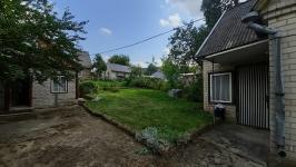 Parduodamas namas Lietuvoje
