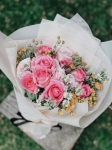 Arrange Birthday Flowers Delivery Dublin, Ireland