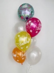 Get Best Balloon in a box Ireland from Balloon Delivery Dublin