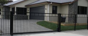 Gaminame metalinius vartus, laiptus, turėklus ir kitas konstrukcijas