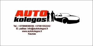 Tepalo siurblio balansyras VW / Audi / Skoda  2.0 TDi 16V R03G103535B