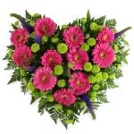 Get Funeral Flowers Dublin by Local Ireland Florist