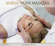 Kobido veido masažas Kaune