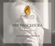 PRP procedūra Kaune