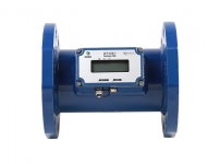 NDIR landfill gas analyzer