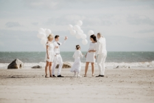 Baptism, Christening photography in Ireland