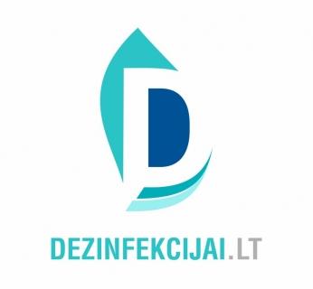 Profesionalių sertifikuotų biocidinių dezinfekcijos priemonių el. parduotuvė