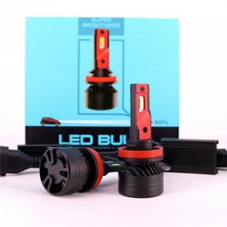 Wholesale F3 car led headlight, F3 led headlight 10000 lumens, F3 car led kit, F3 car led light