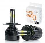 Wholesale Mini T1 G20 U6 U9 T8 R9 P2 MI2 G5 X3 S1 S2 K6T F2 series car led headlight bulb, car led kit bulb