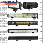 Wholesale LED offroad light bar, LED work light, LED light bar, LED headlight, LED driving light, LED lightbar, LED bar light, LED offroad fog lamp