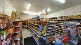 Polish-Lithuanian Retail Grocery Shop Dublin 8 For Sale