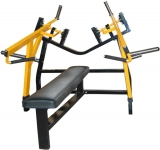 Get robust professional gym machines only from Gymwarehouse!
