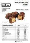 HEALTHY BARS 4×78G
