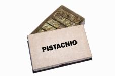 PISTACHIOS BARS 5×50G