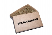 SEA BUCKTHORN BARS 5×50G