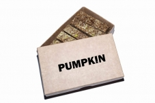 PUMPKIN BARS 5×50G