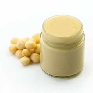 MACADAMIA NUTS BUTTER, 180G