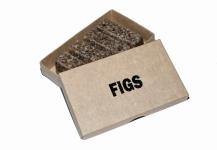 FIG BARS 4×60G