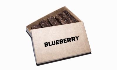 BLUEBERRY BARS 5×50G