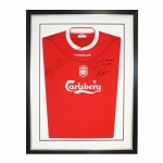 Best Deals At The Lowest Prices For Football ShirtFraming